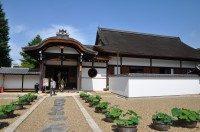 萬福寺・松隠堂