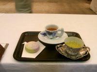 黄檗弘風流七夕茶会